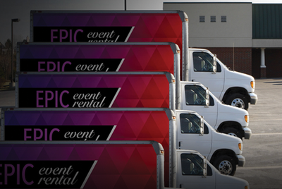 Epic Event Rental - Home